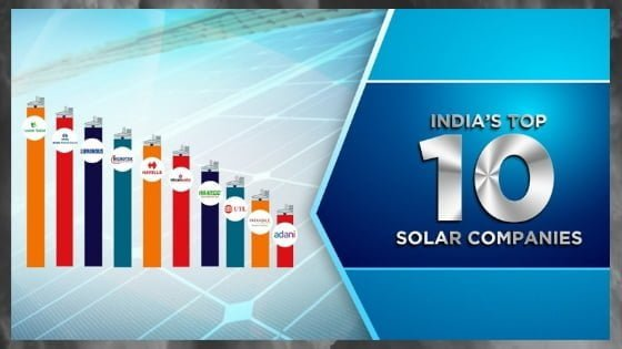10 Most Popular Solar Panel Brands in India for 2019