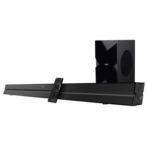best sound bar with subwoofer in india under 10000