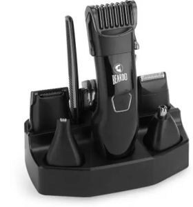 10 Best Handpicked Trimmers for Men in India 1
