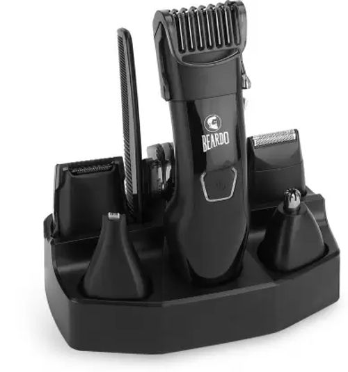 10 Best Handpicked Trimmers for Men in India 11