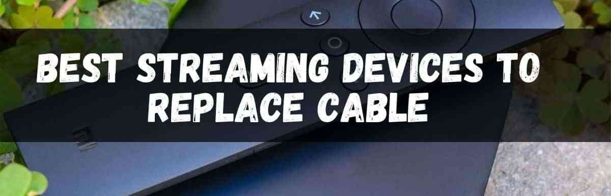 10 Best Media Streaming Devices for TV in India