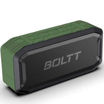 Best Waterproof Bluetooth Speakers with Extra bass in India under Rs. 5000 7