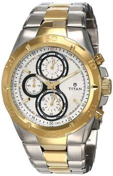 Top 10 Best Men & Women's Luxury Watches In India Under 10000 14