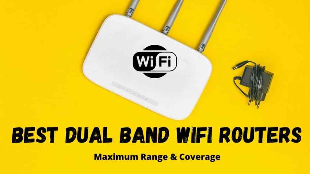 Top 10 Best Dual Band WiFi Routers in India for Home & Office 3