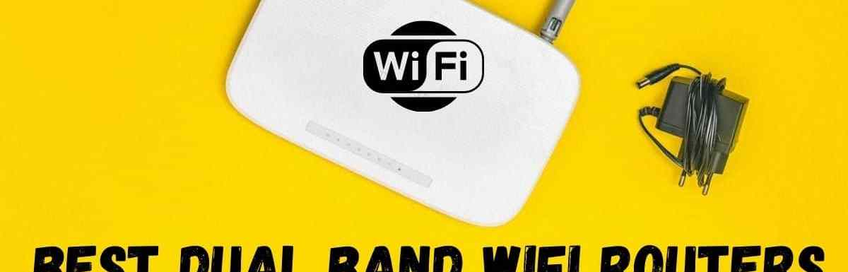 Top 10 Best Dual Band WiFi Routers in India for Home & Office