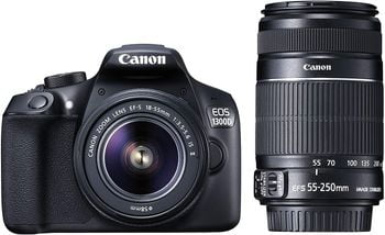 Top 7 Finest DSLR Cameras for Beginners 5