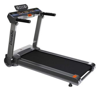 Top 10 Best Treadmills for Home Use in India [Manual & Motorized] 5