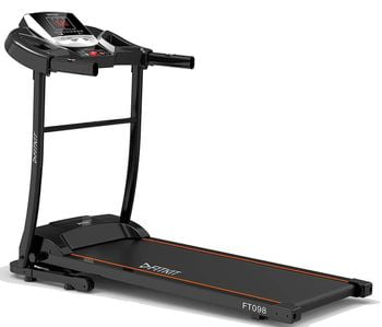 Top 10 Best Treadmills for Home Use in India [Manual & Motorized] 6