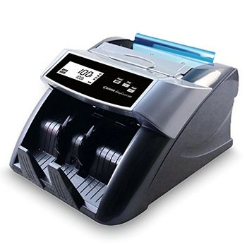 Top 10 Best Note Counting Machines with Fake Note Detection in India 8