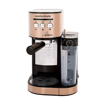 Top 8 Best Espresso Coffee Maker Machines in India 8