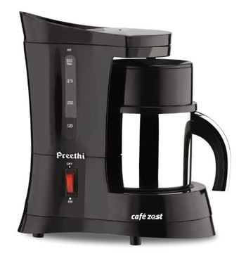 Top 8 Best Espresso Coffee Maker Machines in India 10