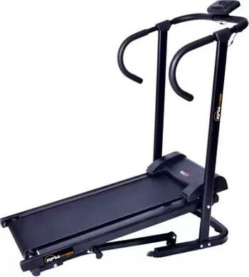 Top 10 Best Treadmills for Home Use in India [Manual & Motorized] 2
