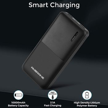 10 Best Power Banks with Fast Charging in India 5