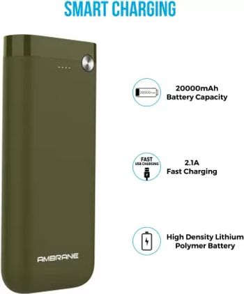 10 Best Power Banks with Fast Charging in India 11