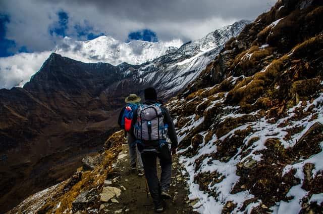 Best Trekking Bags in India 2