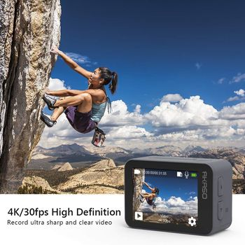 7 Best GoPro Action Camera Alternatives To Choose From 3