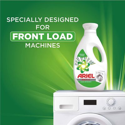 Best Liquid Detergents for Front Load Washing Machine in India 1