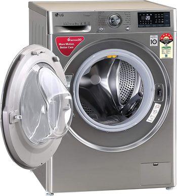 LG 9Kg Inverter Wi-Fi Fully-Automatic Front-Loading Washing Machine