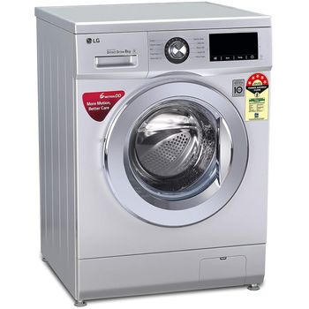 What is Smart Inverter Technology in Washing Machines? 3