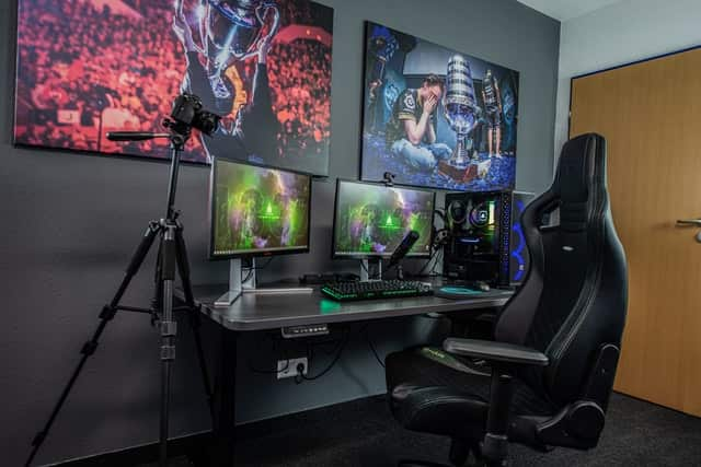 Best Gaming Chairs for Indian PC Gamers 3