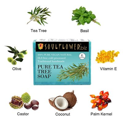 Best Bath Soaps for men in India (for All Skin Type) 6