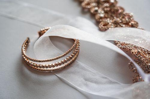 Best Wedding Jewelry Gift Ideas for India Wedding