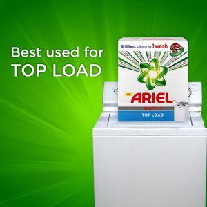 Powder or Liquid Detergent: Which is Better for the Washing Machine? 4