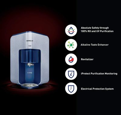 Alkaline Water Purifiers: All You Need To Know 5