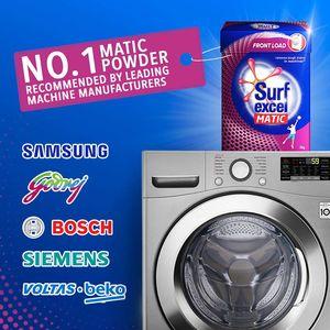 Powder or Liquid Detergent: Which is Better for the Washing Machine? 5