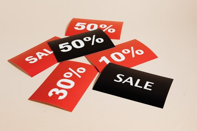 Cashback, Discount offers, and Coupon Codes