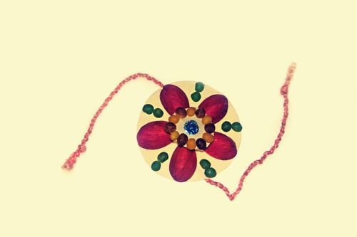 Guide to Celebrate Rakhi Virtually/Online With Siblings 2