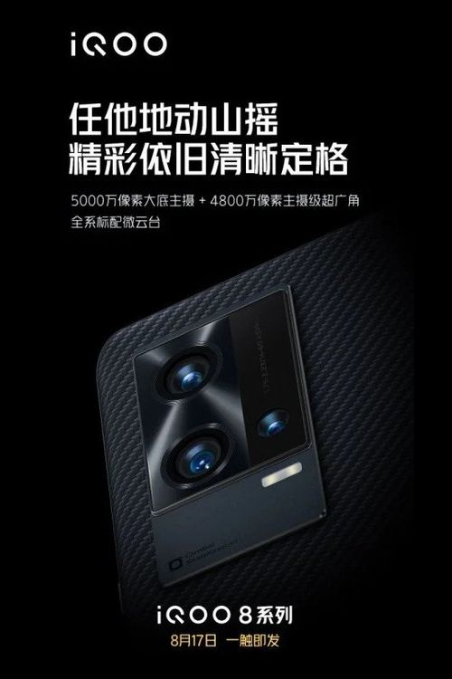 iQOO 8 Pro strong camera specs and samples are teased by Vivo 1