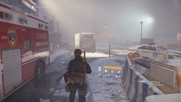 The Division where to next?