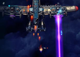 Sky Force - Xbox One