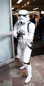 Storm Trooper - Sci-Fi World