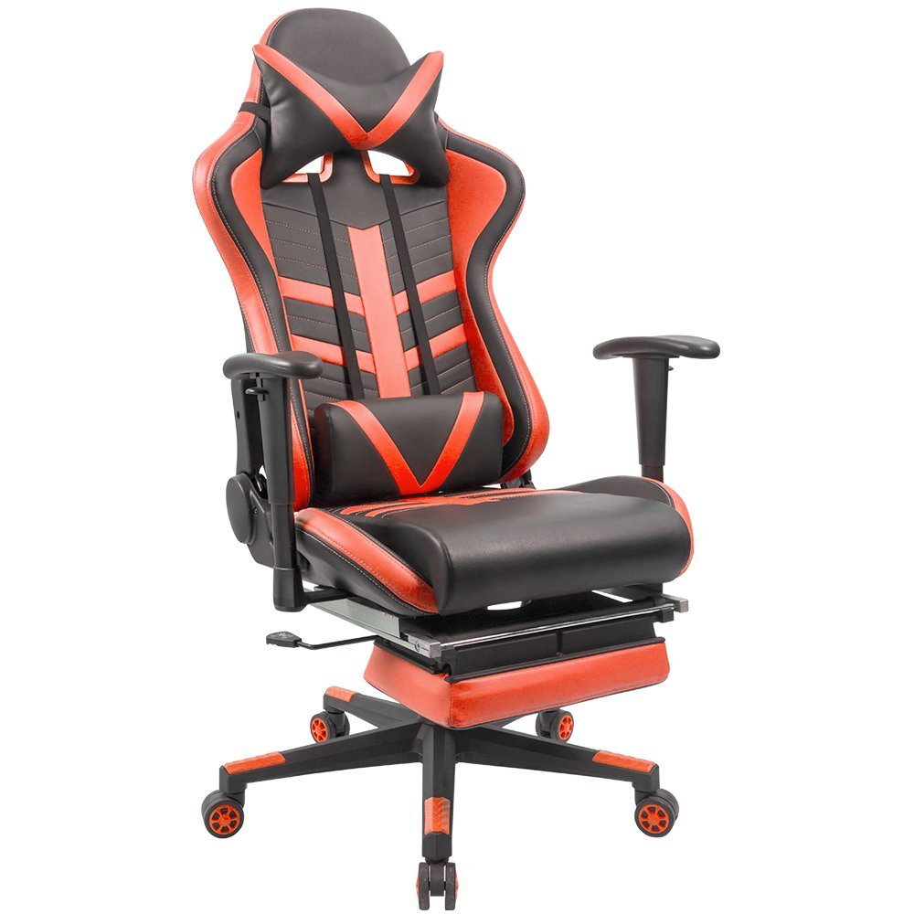 Video Chair Video Gaming Chair