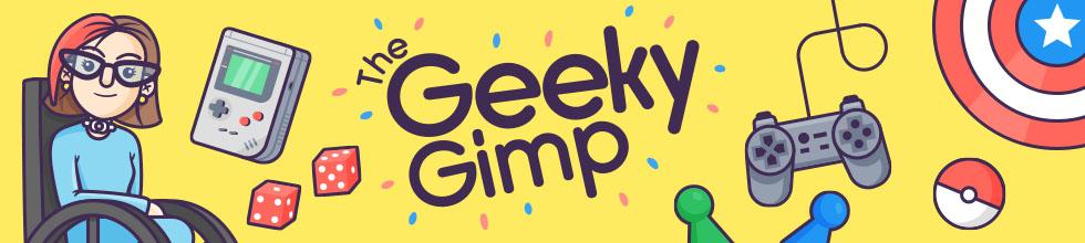 The Geeky Gimp