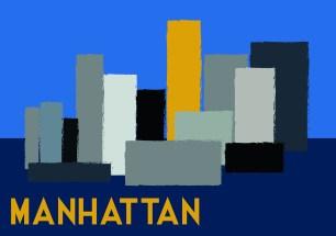 manhattan-yellow