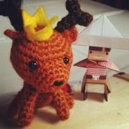 Baratheon stag