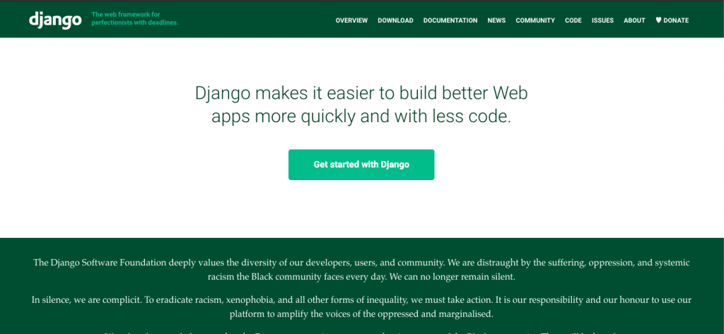 Django vs Flask: Which Framework to Choose? - Geeky Humans