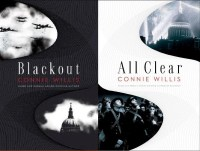 Blackout/All Clear Cover