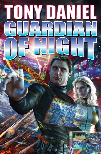 Guardian of Night Cover