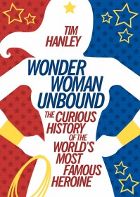Wonder Woman Unbound cover