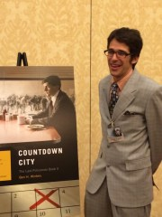 Ben H. Winters wins the PKD Award