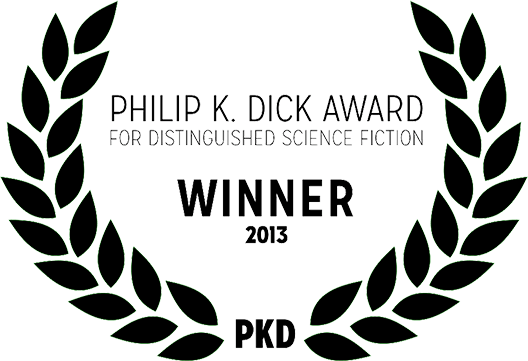 Philip K Dick Award Image