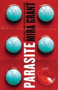 Parasite Book Cover