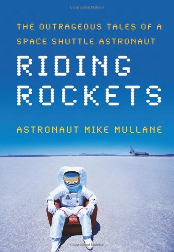 Cover of Riding Rockets