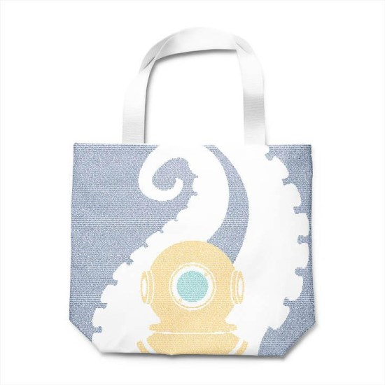 twenty thousand leagues book tote