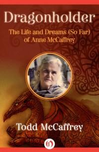 Dragonholder book cover