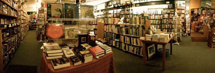 Tsunami Books